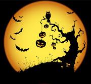 Colección de imágenes variadas y graciosas (halloween )