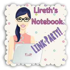 LIRETH`S NOTEBOOK