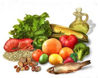 Dietética y dieta