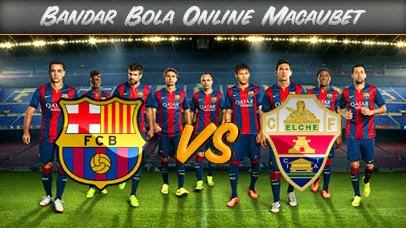 Barcelona-VS-Elche