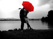 Me gusta ser distinta ¡Me gustaria abrir el paraguas cuando no exista la lluvia!