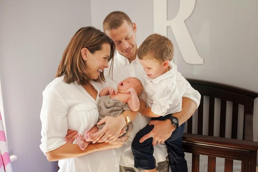 Byrne Baby Blog