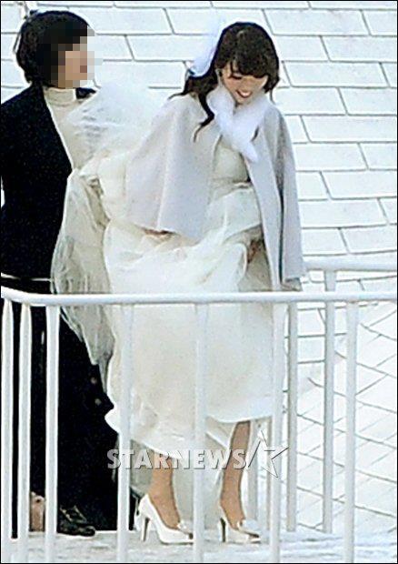 Sun Ye Wedding 12