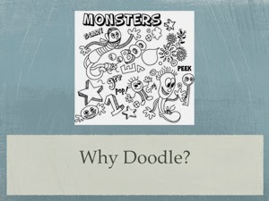 http://www.teacherspayteachers.com/Product/Drawing-Doodle-Lesson-141420