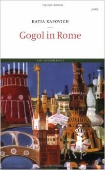 gogol  in  roma