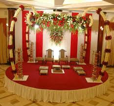 Wedding Decorations Indian Wedding Mandap Decoration Pictures