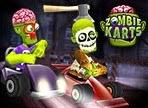 Zombie Karts