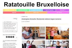 nomadism ♥ Ratatouille Bruxelloise