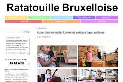nomadism ♥ Ratatouille Bruxelloise