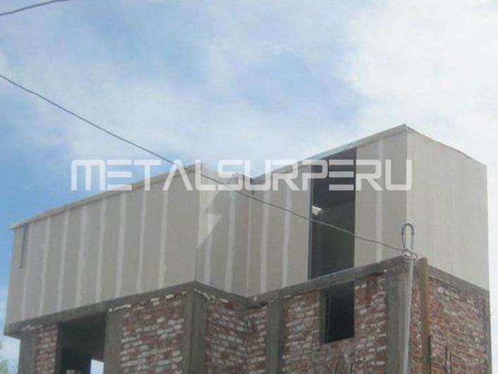 Drywall Construcci N En Seco
