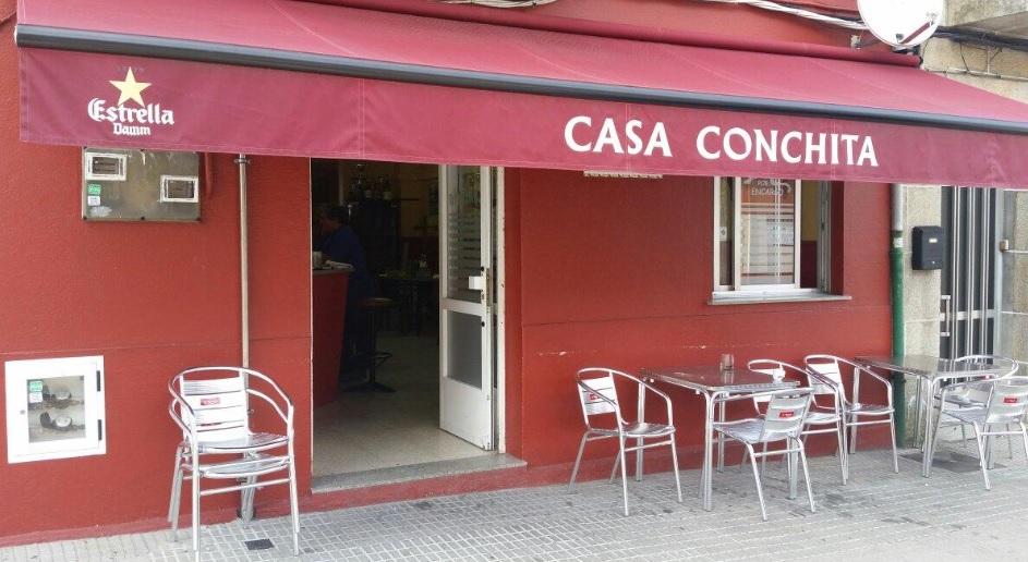 CASA CONCHITA