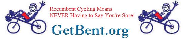 Get Bent !