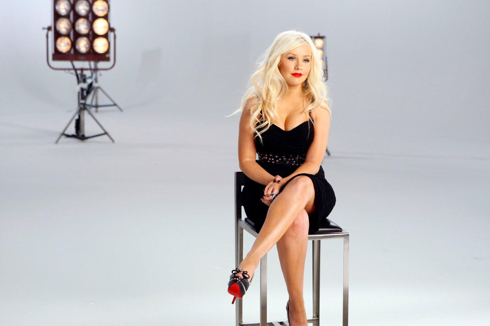 Christina Aguilera - Picture Colection