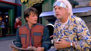 Back to the Future 2, Marty McFly, 2015, Doc Brown, Michael J. Fox, Christopher Lloyd