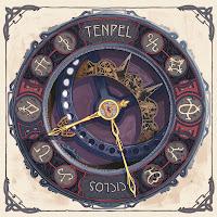 Tenpel - Ciclos (2012)