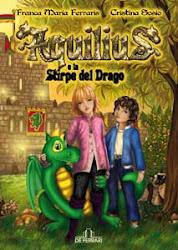 Aquilius e la Stirpe del Drago