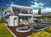 #4 Mediterranean Home Exterior Design