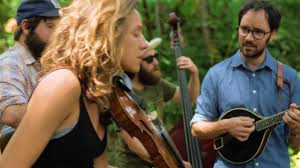 Tuesday, 14 Jan 2020 - Mandolin Orange - KiMo Theatre