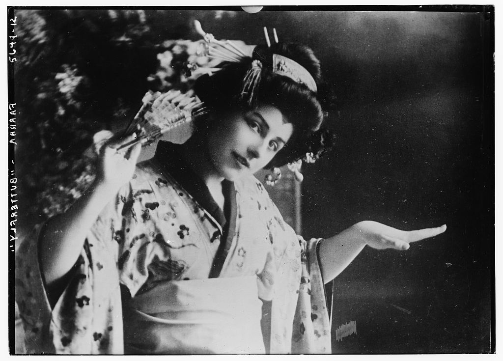 madame butterfly essays So reads that infamous line from puccini's opera madame butterfly, the story of an american naval  these are 10 harvard application essays and profiles from.