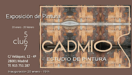 Exposición Colectiva CLUB 567