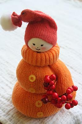 Κούκλες φτιαγμένες από γάντια-2