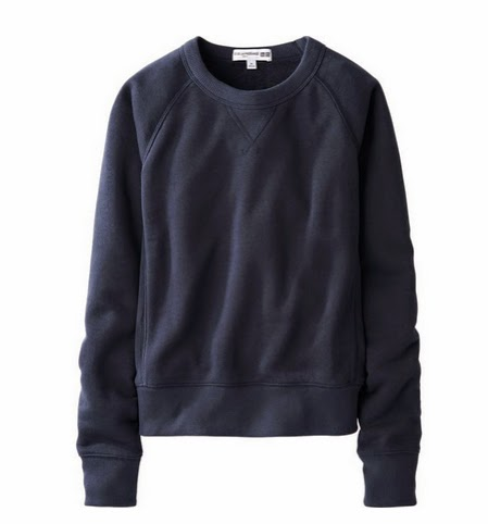 Uniqlo IDLF Sweatshirt