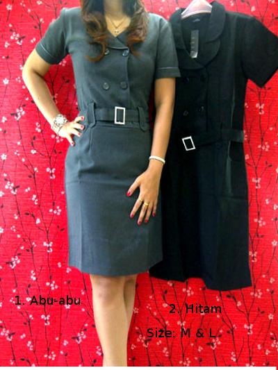 Gambar Baju Kerja Wanita