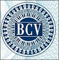 """Banco Central de Venezuela """"BCV"""""""