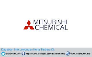 Lowongan Kerja Terbaru PT Mitsubishi Chemical Indonesia