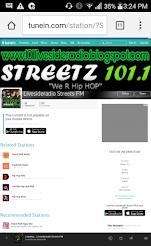 TUNEIN RADIO LIVESIDERADIO
