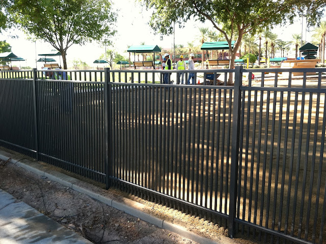 Ultra aluminum fencing gates and handrails why