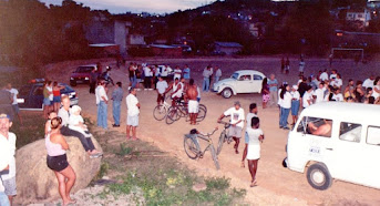 Imprescindível reparação histórica no Complexo Poliesportivo do Pimentel Marques