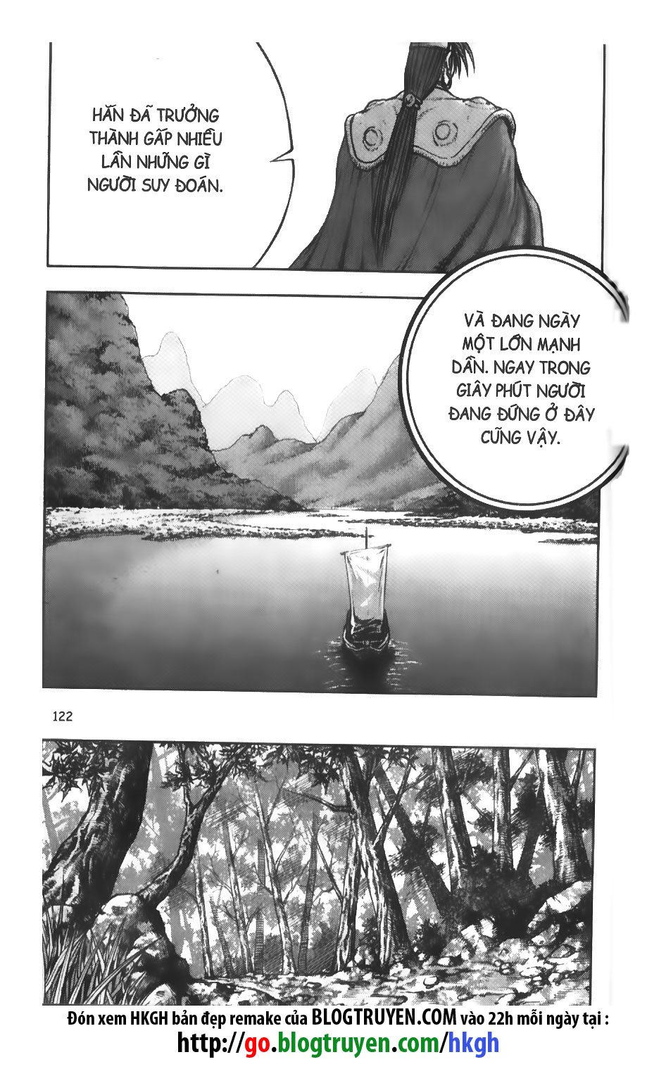 Hiệp Khách Giang Hồ - Hiệp Khách Giang Hồ Chap 361 - Pic 11