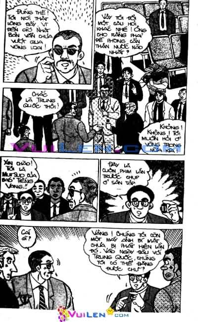 Jindodinho - Đường Dẫn Đến Khung Thành III Tập 55 page 44 Congtruyen24h