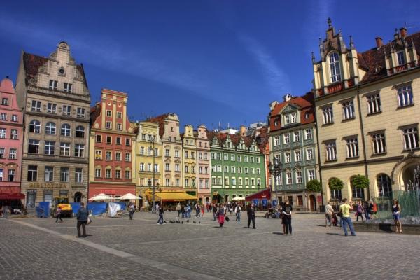 Majówka 2013 Wrocław