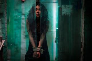 I Saw The Devil 악마를 보았다 Cho Seung-hui seksi wanita Old Boy Korean movie nipples naked animal sex violent crime Joe Pesci Goodfellas