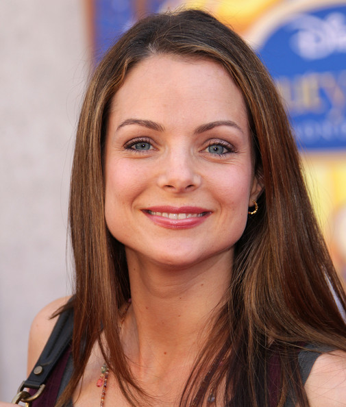 Kimberly Williams - Wallpaper Gallery