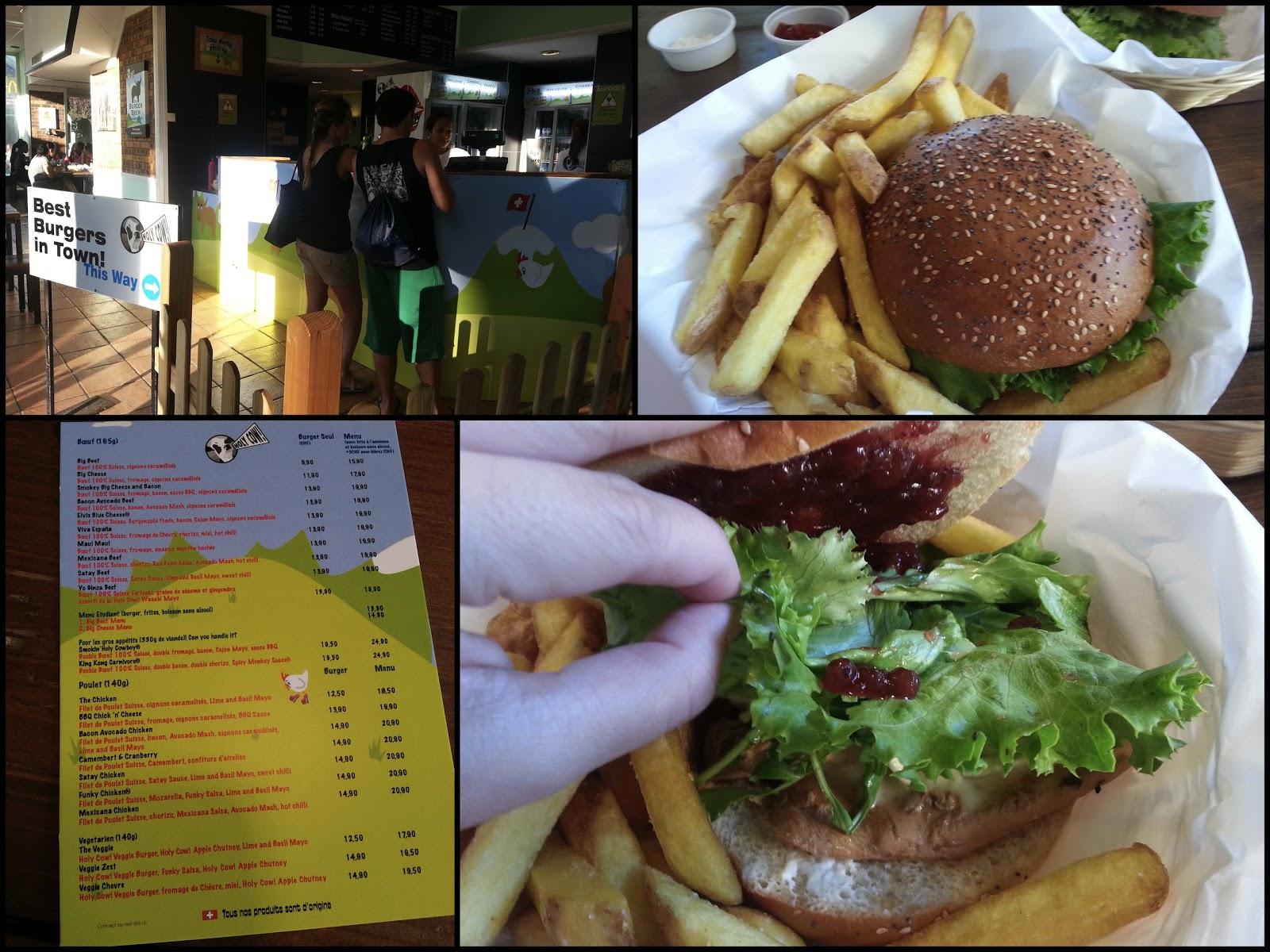 Geneva swizerland accomodation food fun hideout - Chez ma cuisine geneve ...