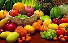 alimentos para la dieta