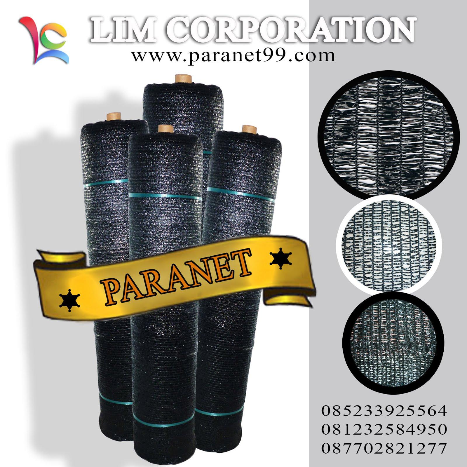 Paranet/Shading Net