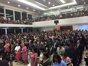 Minha Igreja Sede
