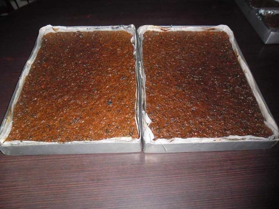 Wedding Cake Sri Lankan Recipe Fruit Photo Recipes