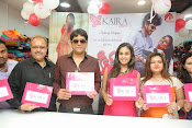 Kiraak Team launches Kaira showroom-thumbnail-3