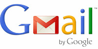 Logo Gmail, akun email dari Google