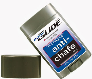 Body Glide For Chaffing