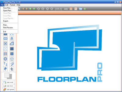 free Download Floor Plan Pro