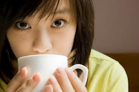 Four cups of coffee a day lower risk of cervical cancer