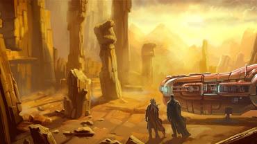 #11 Star Wars Wallpaper