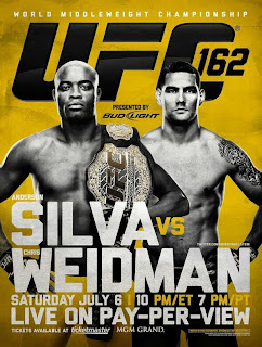 Download – UFC 162: Silva vs. Weidman (Português) – HDTV – COMPLETO