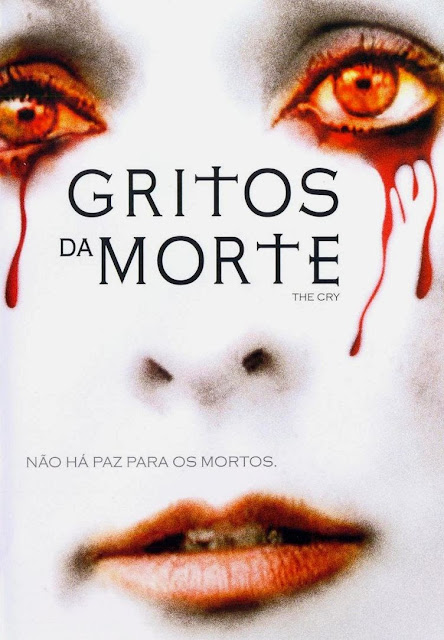 image Download   Gritos da Morte AVI Dual Áudio + RMVB Dublado